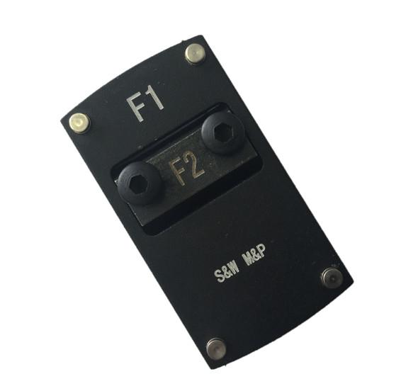 Ade RD3-015 Zantitium RED Dot Reflex Sight for Smith Wesson SD9 SIGMA SD SD40 MP SD40VE