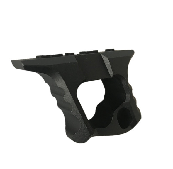 Halo FOREGRIP Hand Stop Handstop for Keymod & M-LOK MLOK CNC Lightweight