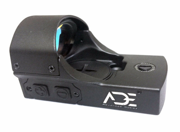 RD3-011A Avenger Premium Red Dot Sight for Rifle and Shotgun 5 MOA Reflex Optics