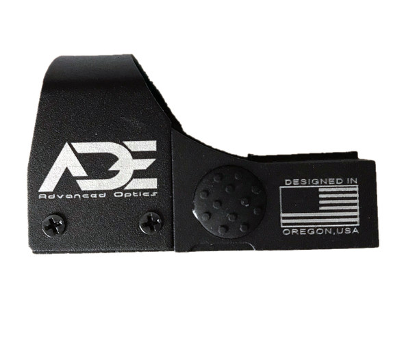 Ade Advanced Optics Compact RD3-009 Red Dot Reflex Sight for SR22 Pistol …
