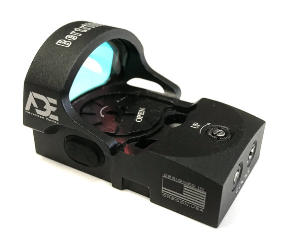 Ade Advanced Optics Bertrillium RD3-013 Red Dot Reflex Sight for Ruger SR22 Pistol …
