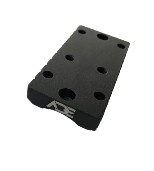 RUGER  Mark 1,2,3,4, I, II, III, IV, IV Lite, 22/45 Handgun Mounting Plate for Vortex venom, burris fastfire, meopta, eotech mrds, docter, insight Red Dot Reflex Sight