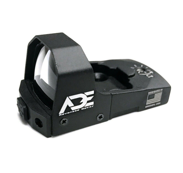 RD3-006 GREEN Dot Sight for Ruger Mark 1,2,3,4, I,II,III,IV,IV-Lite,22/45 P85 Pistol