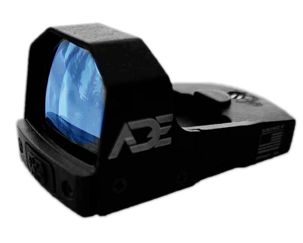 Ade Advanced Optics 2021 Edition rd3-006b-1 Green Dot Micro Mini Reflex Sight