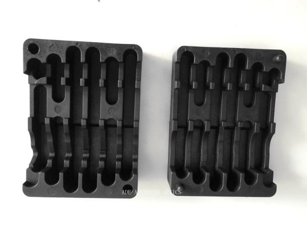 AR15 .223 5.56 Gun Smithing Tool Upper Receiver Vise Block for Model 15 .308 Rifle