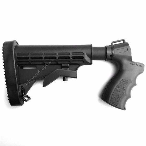 12 GA Gen1 Shotgun Stock+Pistol Grip+Buttpad for Mossberg 500 590