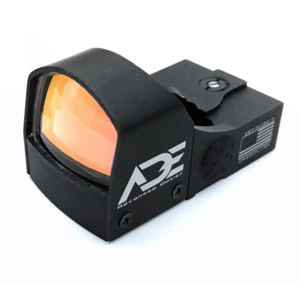 Ade Advanced Optics Crusader RD3-009-2 Red Dot Sights