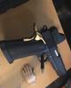 Ade Optics RD3-009 WATERPROOF Compact MINI Crusader Red Dot Reflex Sight Pistol or Rifle and Glock MOS