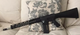 308  A2 Stock Buttstock with buffer tube assembly