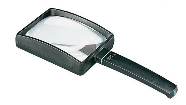 Aspheric Hand-held Magnifier - 2.8x