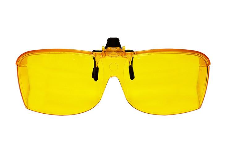 Solar Shield ClipFlip Amber