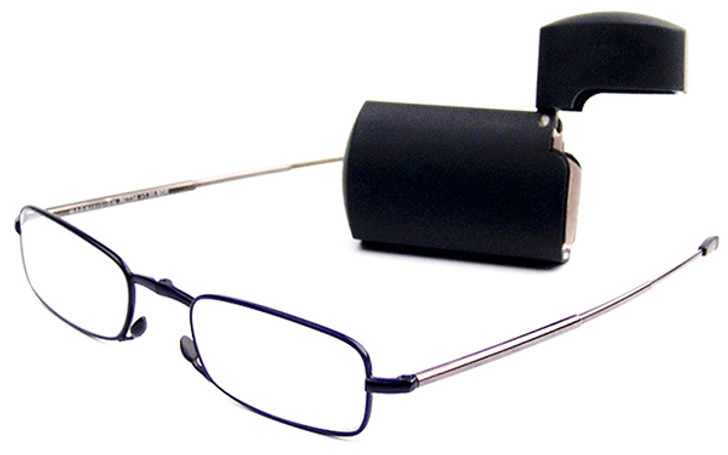 MicroVision Miniature Readers