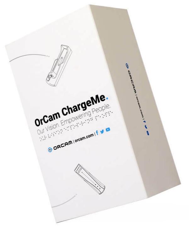 OrCam MyCharger