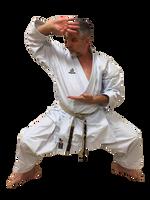 Karate-Gi TENNO Premium II 190