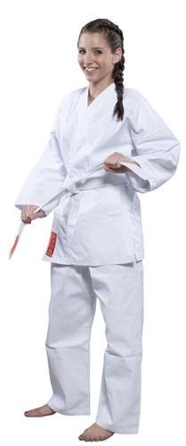 "HAYASHI ""Heian"" Karate Gi WKF Appr. Adult Size 160-200cm (020-1)"