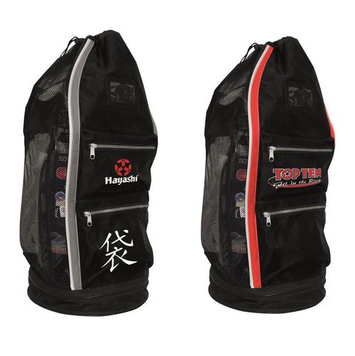 TOP TEN/HAYASHI Deluxe Mesh Bag (8019-91)
