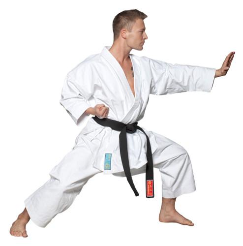 "Hayashi Karate Uniform ""LEGEND"" 14oz Adult - 160cm (028-1160)"