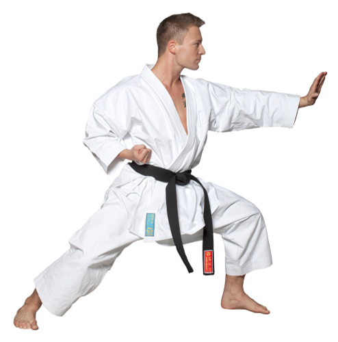 "Hayashi Karate Uniform ""LEGEND"" 14oz Adult - 160cm (028-1160)"