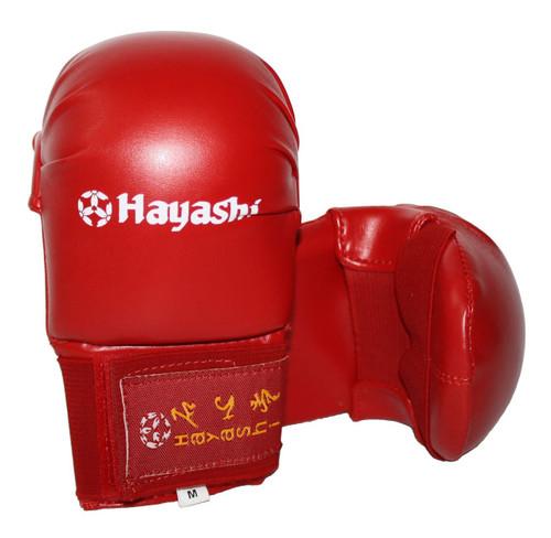 Hayashi Karate Mitts