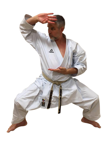 """Tenno Premium II ""KATA Uniform (WKF Approved) 180cm/185cm (0491-1180/185)"