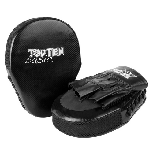 TOP TEN Basic Focus Mitts (1118-9005)