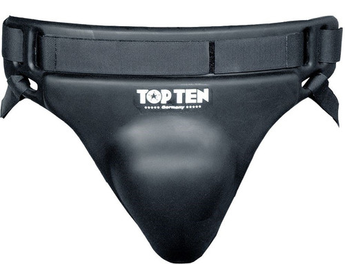 TOP TEN Bayflex groin and lower abdomen supporter (3064)