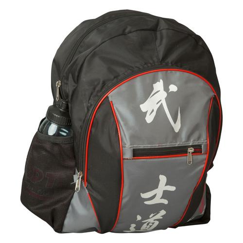 """Hayashi Backpack """"Bushido"""" (863-9003)"""