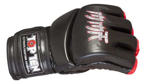 "TOP TEN MMA Ultimate Fight Gloves ""Symbol"" (2311-9)"