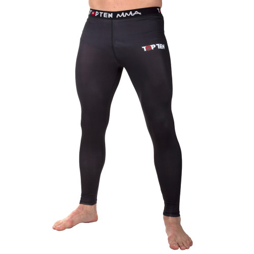 TOP TEN MMA Compression Pants  (1880-99)