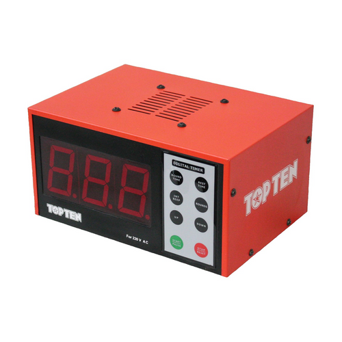 TOP TEN Digital Training Clock (872-0005)
