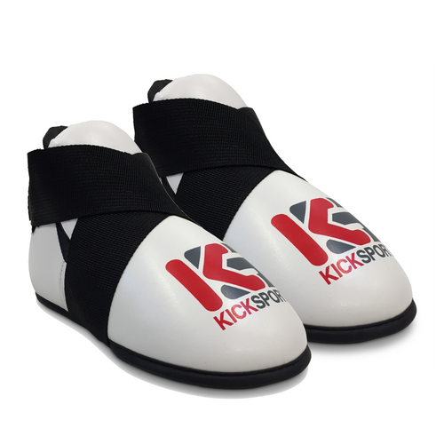 Kicksport Fight Kick White