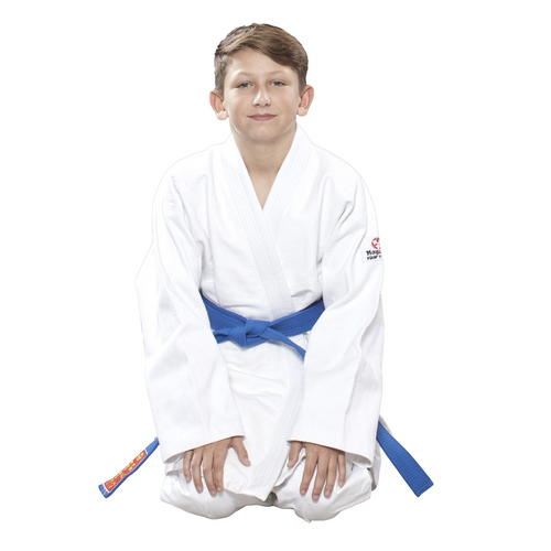 130cm and 140cm Todai Judo Uniform Children
