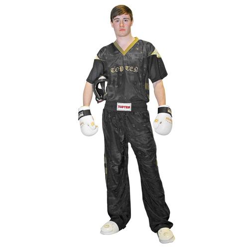 Cross Uniform Child
