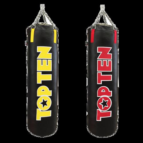TOP TEN Heavy Bag Black/Yellow 36 x 120 (1008-924)
