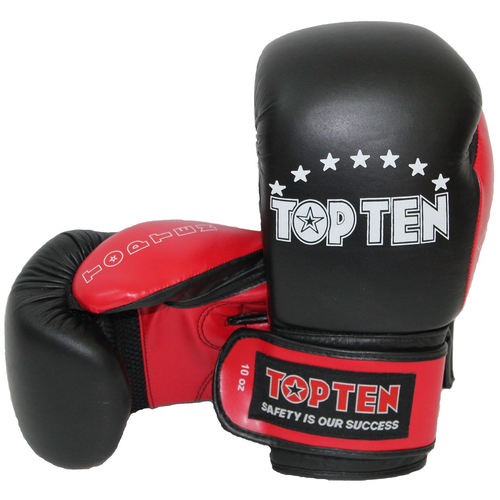 TOP TEN Boxing Sparring Gloves 12oz / 14oz