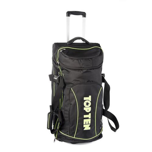 Top Ten Combat  Trolley Travel Bag