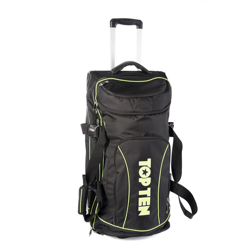 Top Ten Combat  Trolley Travel Bag