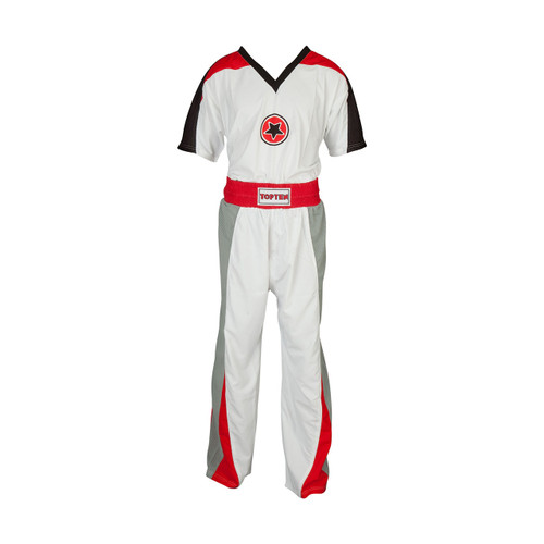 "TOP TEN Kickboxing Uniform ""STAR"" Child (16801C)"