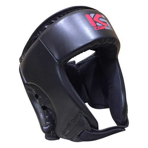 Kicksport Combat Boxing Head Guard