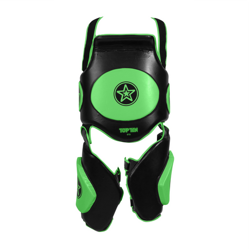 "Body Guard ""XTRA"" Green"