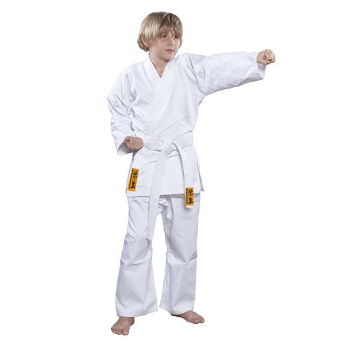 Hayashi Gakusei Beginners Karate Uniform 120cm