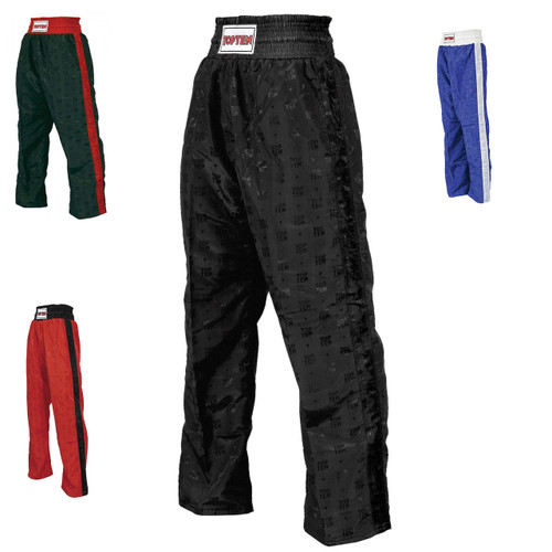 TOP TEN CLASSIC Kickboxing Pants Child