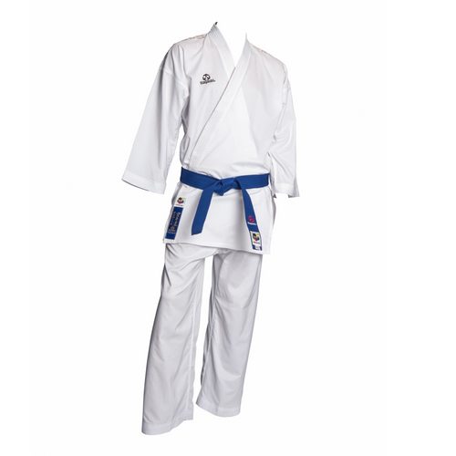 Hayashi PREMIUM KUMITE Karate Uniform 180cm/185cm