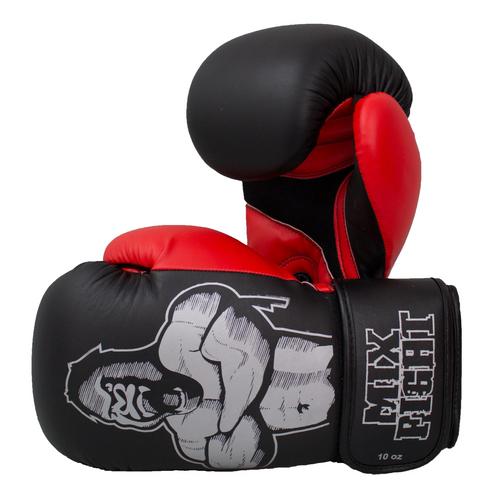 "TOP TEN ""MIXFIGHT GORILLA"" Boxing Gloves XLP"
