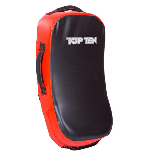 "TOP TEN Kicking Shield ""Extreme"" Curved"
