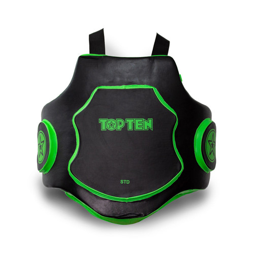 TOP TEN Belly Protector 'Heavy Duty'