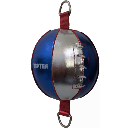 TOP TEN Double End Ball Metallic