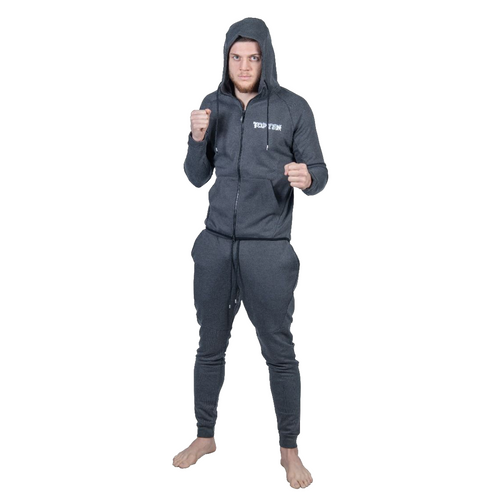 "Tracksuit with Hoodie ""Casual"" by TOP TEN"