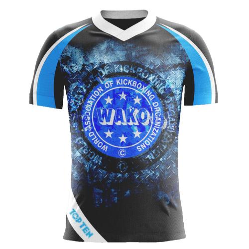 "T-Shirt ""WAKO ICE"" by TOP TEN"