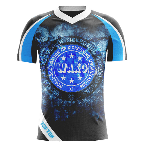 "T-Shirt ""WAKO ICE"" by TOP TEN"